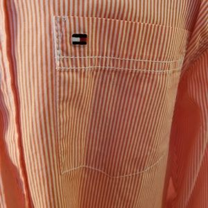 Tommy Hilfiger Shirts & Tops - Tommy Hilfiger Button Down Shirt - Size 14/16